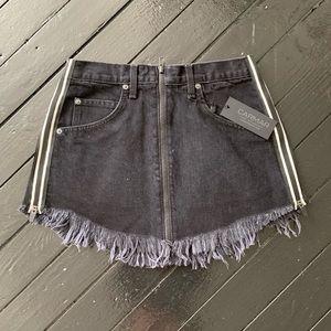 Carmar Beatrice Denim Skirt